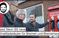Krass! Neun (9!) neue Triple-Charger für Bremen und Bremerhaven!