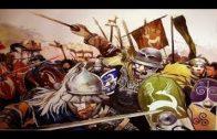 Krieg in der Antike Perserkriege, Punischen Kriegen (Doku Hörspiel)