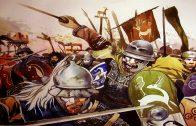 Krieg in der Antike – Perserkriege, Punischen Kriegen (Doku Hörspiel)