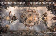 Kritik der Religion – Religion der Kritik? – Ein Vortrag von Frischbuter & Ermisch