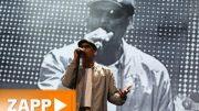 Kuschelig: Naidoo-Doku auf Vox | ZAPP | NDR