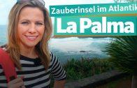 La Palma Zauberinsel im Atlantik | WDR Reisen