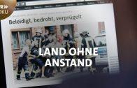 Land ohne Anstand – Verrohen in Deutschland die Sitten? | SWR Doku