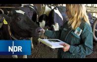Landwirtschaft 2.0: Smart Farming in Norddeutschland | NDR Doku | DIE REPORTAGE