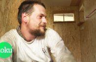 Leben auf 3,2m² – Mini-Häuser für Obdachlose | WDR Doku