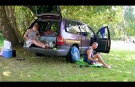 Leben im Auto | Panorama – die Reporter | NDR