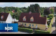Leben in der Jahrhundertsiedlung: Zuhause in Hamburg-Langenhorn | die nordreportage | NDR Doku