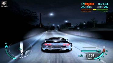 Let´s Doku Need for Speed Carbon – 29