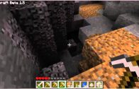 Let's Play Minecraft Part 6 (german/Deutsch) Ein goldiger Tag