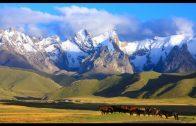 Kirgistan – Hochgebirgsland voller Schätze | Doku | Arte