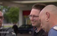 Polizei im Einsatz – Oberharz Jagd auf Motorrad Raser – Doku HD