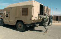 Live Fire US Army Doku Militär  von N24