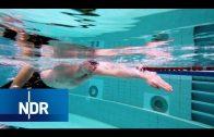Die Aufnahmeprüfung – Sport als Traumberuf | Sportclub | NDR