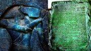 Luzifers New Age Agenda ➤ Thoths Smaragdtafeln   Atlantis, Ägypten und der Antichrist