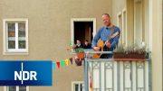 Mutmacher aus Mecklenburg: Gemeinsam durch die Corona-Krise | Typisch! | NDR Doku