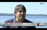 Machtpoker um Fisch Millionenhobby Angeln (komplett)