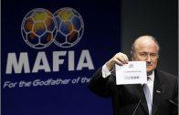 MAFI(F)A – Der verkaufte Fussball – Sepp Blatter und die Macht der FIFA