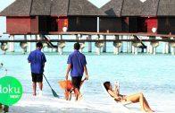 Malediven – Ein Paradies geht unter | WDR Doku