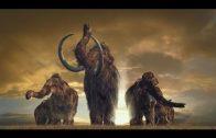 Mammuts – Giganten aus dem Eis