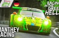 Manthey Racing: Eine Erfolgsstory – Racing in the Green Hell (Doku 2019)
