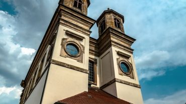 Mariä Himmelfahrt in Ludwigshafen-Oggersheim – Himmel auf Erden | SWR Fernsehen