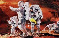 MARS ONE, eine neue Heimat. Doku Deutsch 2016 HD – Mit Steve Schild – Astronaut Bewerber