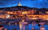 Marseille:  Frankreichs Mittelmeermetropole erfindet sich neu   HD   ARTE