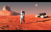 Marsmission 2018 Doku HD