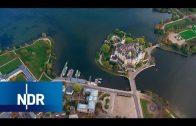 Mecklenburg-Vorpommern von oben | die nordstory | NDR