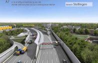 MEGA AUTOBAHN BAUSTELLE DOKU #103 🚧 KOMATSU DOZER CATERPILLAR GRADER highway construction