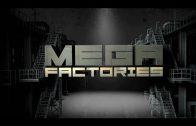 Mega Fabriken, Ferrari Deutsch Doku