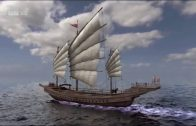 Mega Kriegsschiffe der Antike   Hochentwickelte Kriegsführung   Geschichte Doku HD