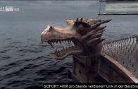 Mega Kriegsschiffe der Antike – Hochentwickelte Kriegsführung – Doku HD