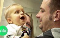 Mein Leben für dich – Organspende fürs eigene Kind  | WDR Doku