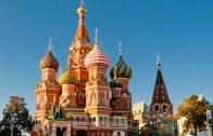 Mein Moskau