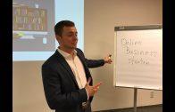 Meine Story – Vom Nachtschichtarbeiter zum erfolgreichen Online Unternehmer