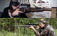 Meine Waffe und ich – Schießen ist mein Alltag