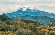 Arte Doku – Magische Anden – 1/5 – Ecuador und Kolumbien