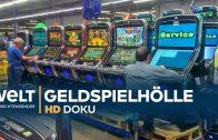 In der Spielhölle – Von Zockern und Daddelmaschinen | HD Doku