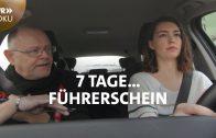 7 Tage… Führerschein | SWR Doku
