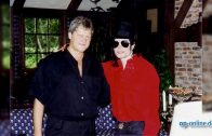 Michael Jacksons Verbindung nach Rodgau