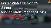 Michael-Schumacher-Doku zur Primetime