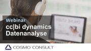 Microsoft Dynamics NAV – Datenanalyse mit cc|bi dynamics