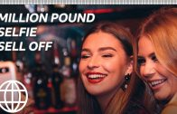 Million Pound Selfie Sell Off – Panorama