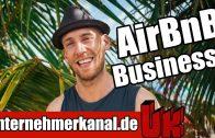 Mit AirBnB Geld verdienen und um die Welt reisen? Bastian Barami im Interview!