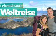 Mit dem Rucksack um die Welt | WDR Reisen