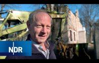 Mit Mut, Mörtel und ohne Millionen (2) | die nordstory | NDR