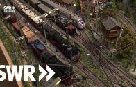 Modellbau: Bahnbauer Märklin aus Göppingen | SWR made in Südwest