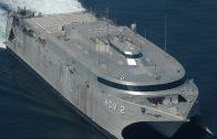 Moderne Wunder – Mega-Schiffe