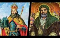 Mohammed und Karl der Große Menschen brauchen Religion (Doku Hörbuch)